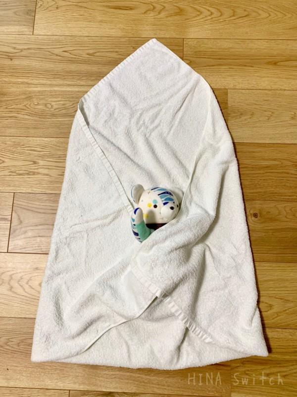 沐浴 準備 着替え 新生児 赤ちゃん お風呂