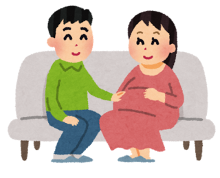 妊娠中に旦那がしてくれて嬉しかったこと~我が家の神対応まとめ~