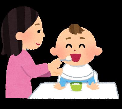 【離乳食講座レポート(初期)】栄養士さんの話、試食からの学びなど
