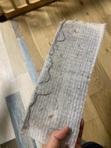 床ふきロボット ブラーバ380J 乾拭き クイックルワイパー