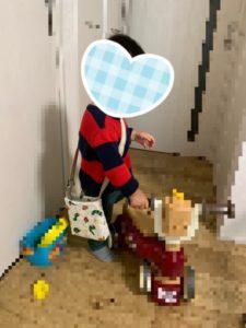子供 子ども おもちゃ ポシェット 肩掛けポーチ 作り方 ショルダーバッグ