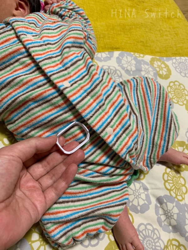 AKOi Heart アコイハート ベビーケアアラーム 赤ちゃん 呼吸 モニタリング アプリ 付け方