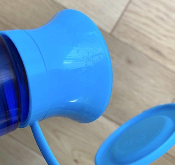 ワオカップ ミラクルカップ マンチキン wowcup マグ 360度 こぼれない